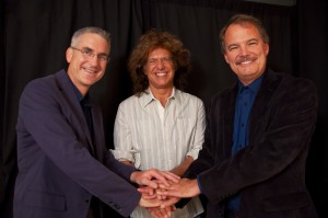 Pat Metheny to orchestrate documentary on  California's environment