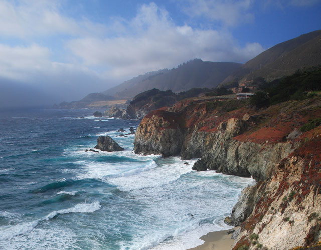 big-sur-coastline