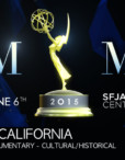 Becoming California Nominated for EMMY Awards