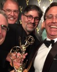Becoming California Wins Two Regional EMMY Awards